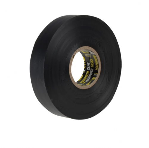 Everbuild 2ELECBK Electrical Insulation Tape 19mm x 33m Black